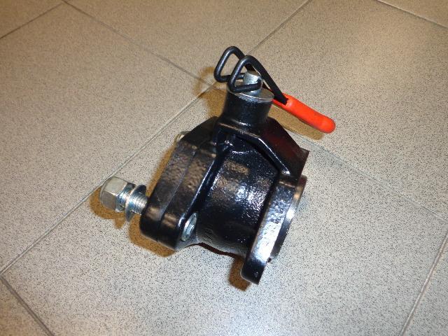Attacco rapido per motocoltivatore bcs mulino elettrico for Bcs 602 con piatto taglia trincia erba