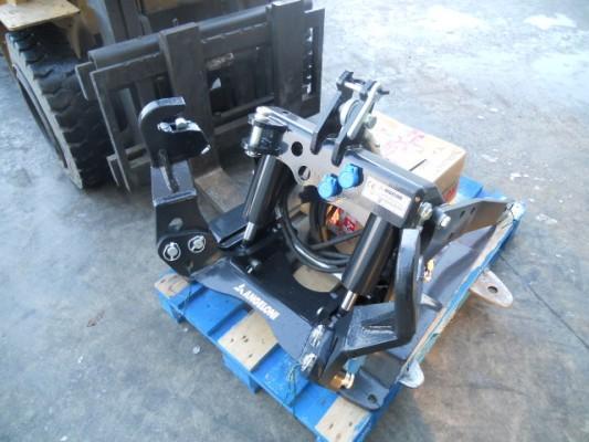 Sollevatore anteriore angeloni – Mulino elettrico per cereali professionale
